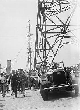 Lindbergh Parade