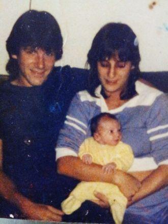 Patrick, Stephanie, & Ashley Conlon