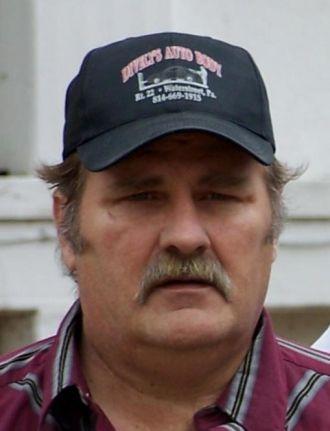 Robert J Rhodes