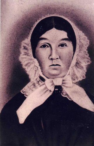 Frances Edward Stokes Benson