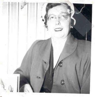 Vesta Robbins