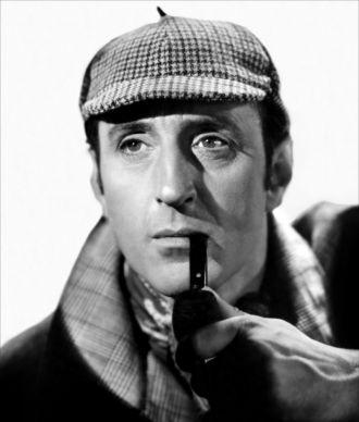 Basil P Rathbone, Sherlock Holmes