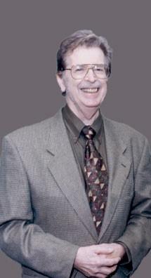 Ralph F Naunton