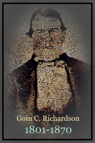 Goin C. Richardson