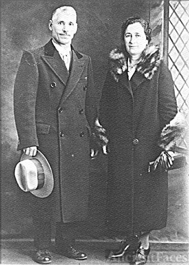 Bruno Filice & Teresa Bozzo Filice