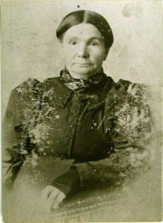 A photo of Anna Maria Fleckenstein  Eckert