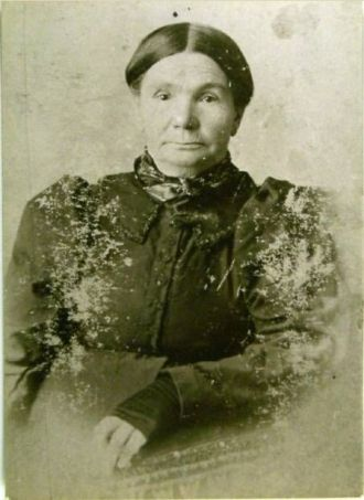 A photo of Anna Maria Fleckenstein  Eckert