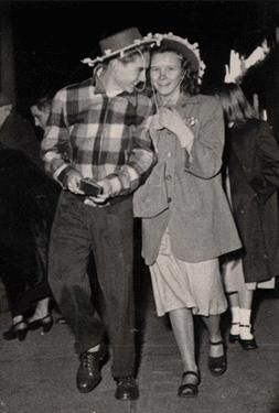Richard Lee Smith and Betty Jane Dittmer