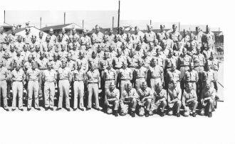 Btry C 13th Bn 4th TNG Regt FARC Fort Bragg NC