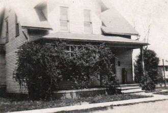 Wheeler family home