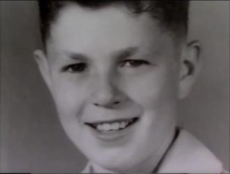 Dennis Washington in Grade School
