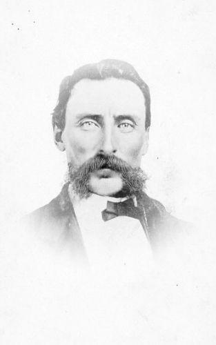 Capt. Joseph Trefethen