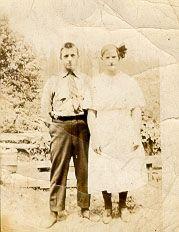 Martin & Elizabeth
