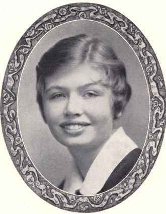 Elizabeth Buenger