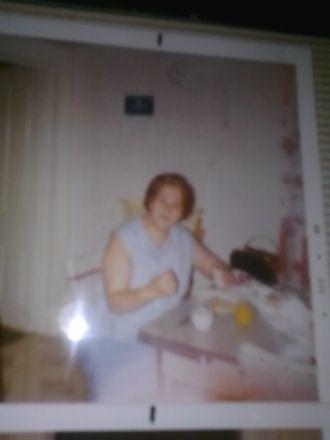 A photo of Ada Gwendolyn Kinsman