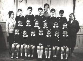 Hintliyan school, Turkey