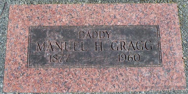 Emanuel H. Gragg Gravesite