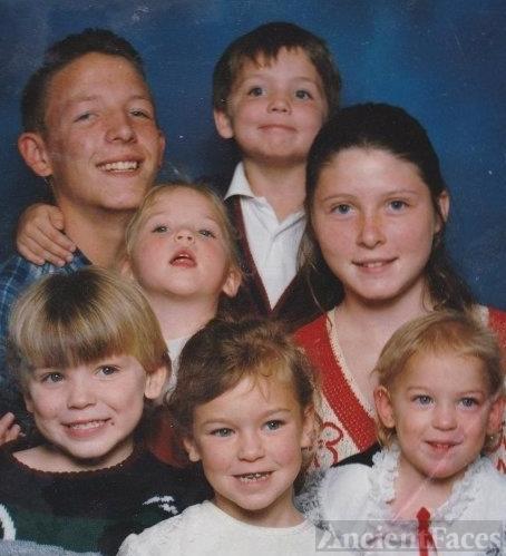 Manes family