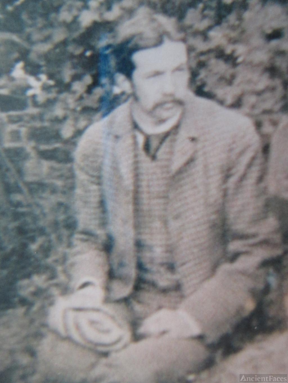 Eaton William Waters II