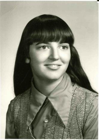 """Mary Ann Irwin - Class of """"1971"""" Daughter of Albert & Olive Irwin"""