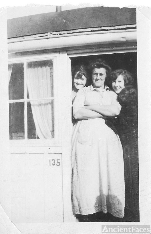 Ida, Blanche and Madeline