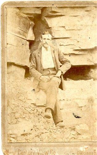 William Craft Martin