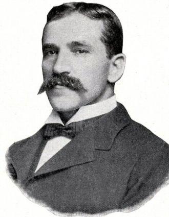 Oscar M. Boyer