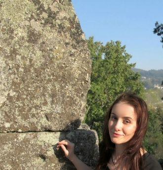 Sabina Alina, Portugal