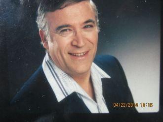 A photo of Gaspare Marino