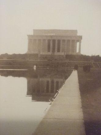 Washington DC, 1930's