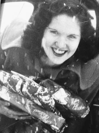 Doris Ann  (Phillips) Trexler