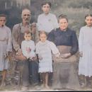 Samuel Short Family.