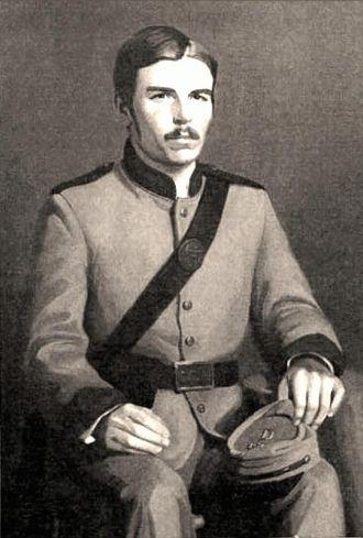 John Alonzo Tucker