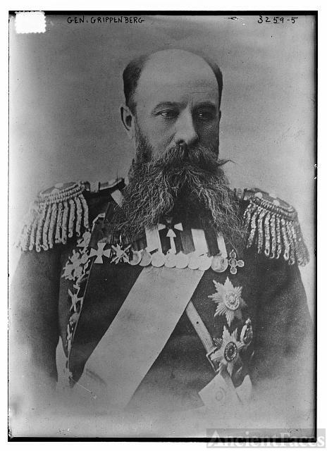 Gen. Grippenberg