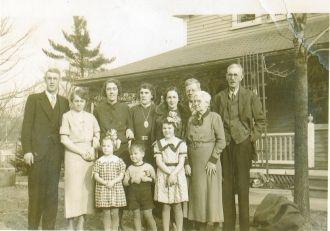 Nason Family