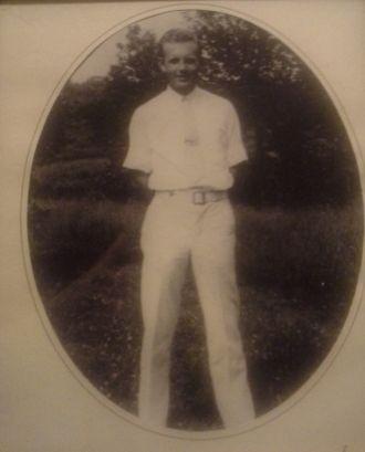 Wilfred L Spangenberg