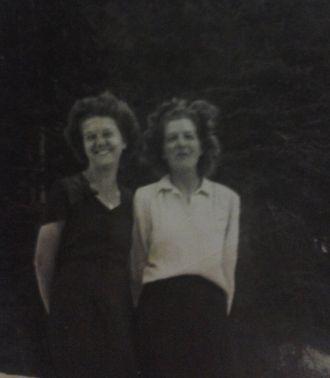 Rose & Mary Lynch