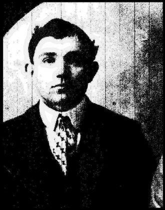 William Harry Lankford