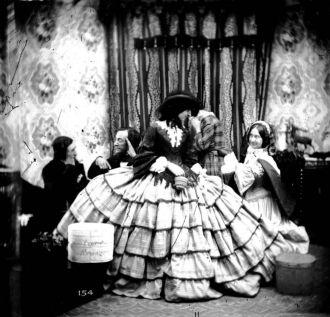 1865 Fashion
