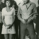 Barbara Harris and Joseph Bologna