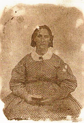 Elizabeth (Puterbaugh) Matthews