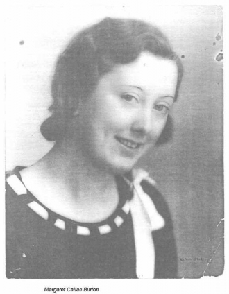 Margaret G Burton