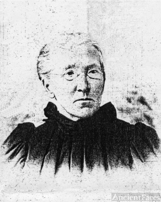 Mary (McCrory) Dailey