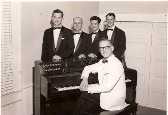 Craftmen Quartet