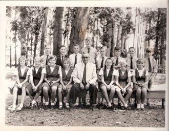 Atholton School - Class of 1964