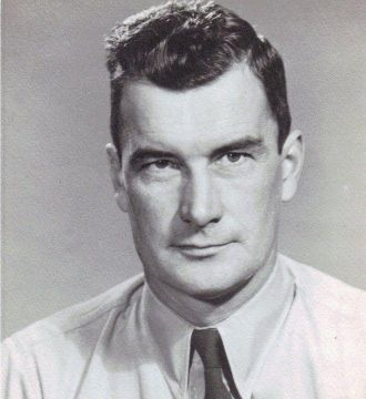 A photo of Laurence Herman