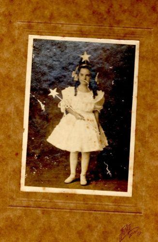Mildred Stuart Palmer
