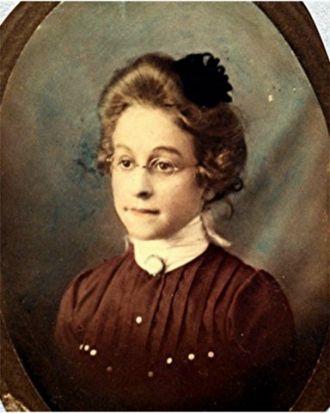 Anna S Miller
