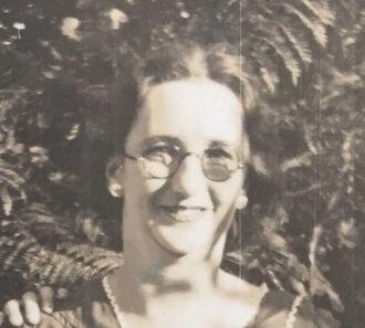 Nellie Elizabeth Bremner Brierley