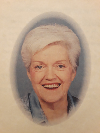 Barbara Jean Wimmer